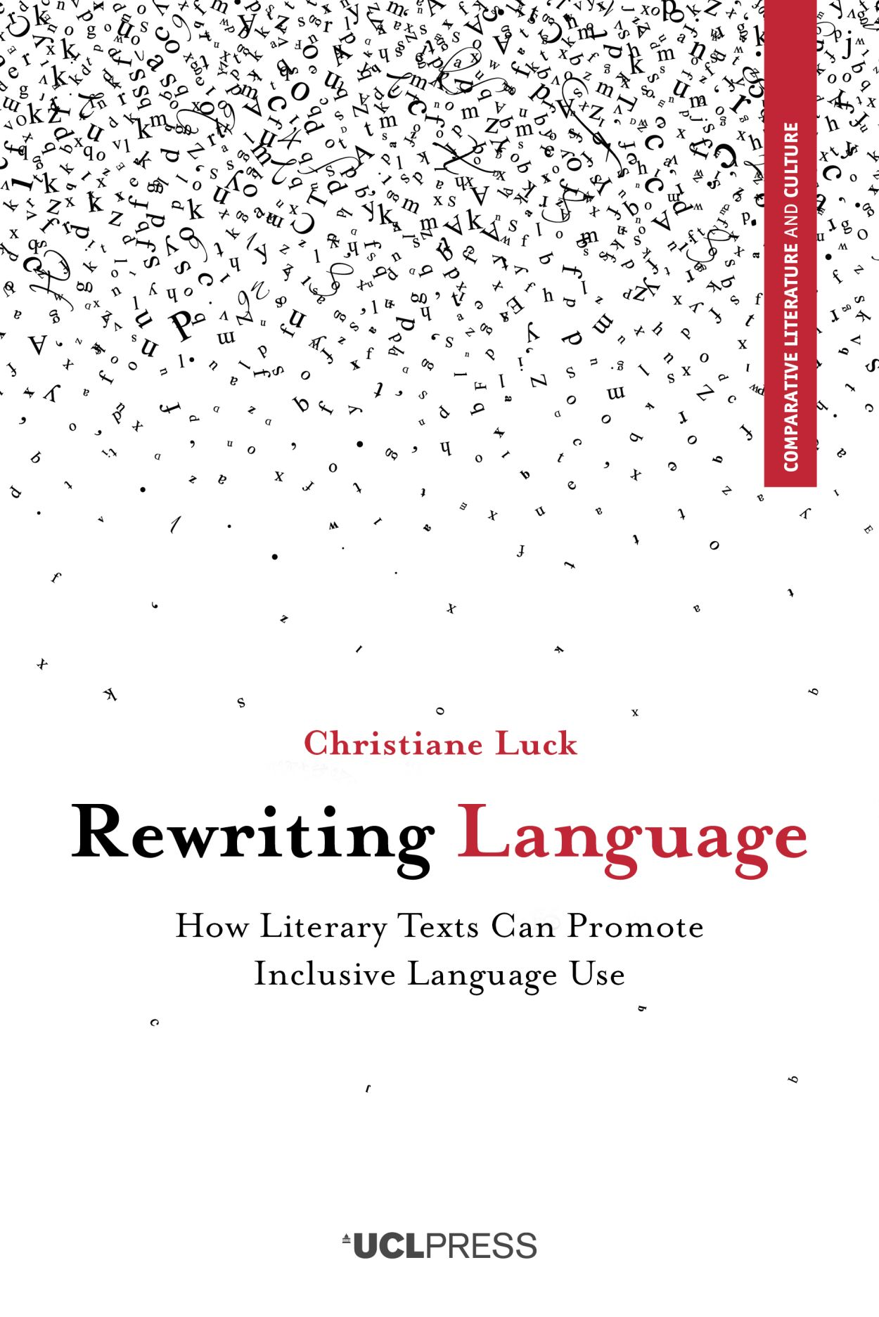 Rewriting Language: How Literary Texts Can Promote Inclusive Language Use