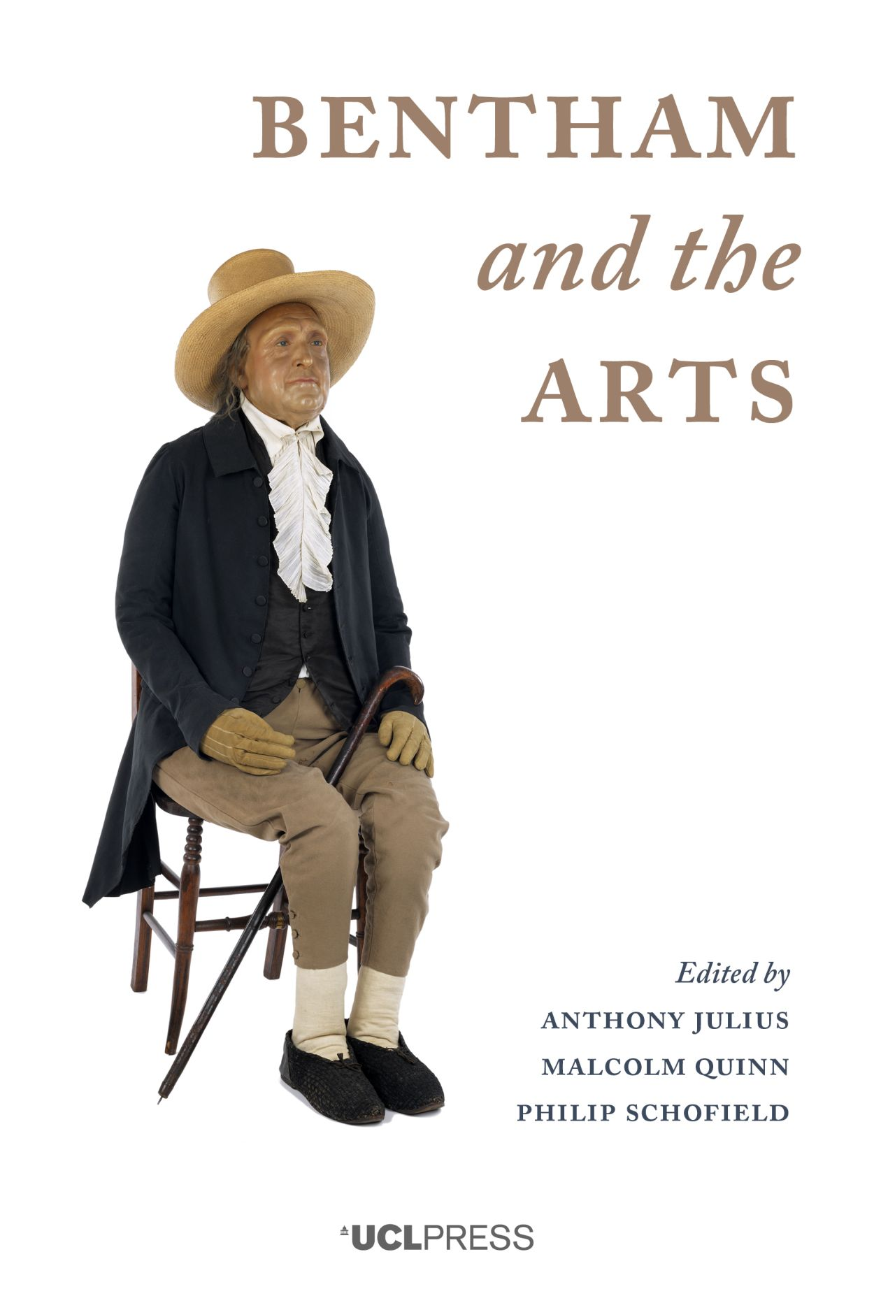 Bentham and the Arts