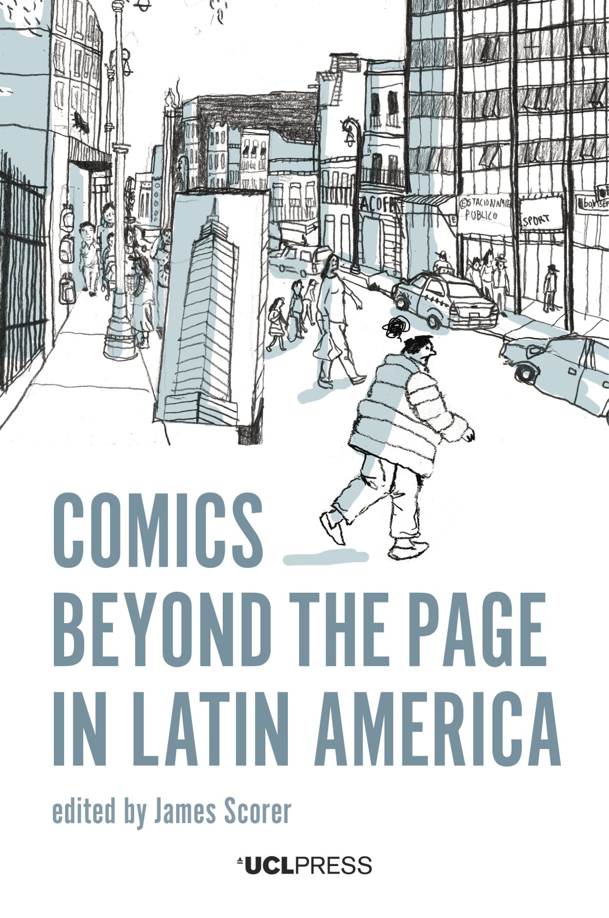 Comics Beyond the Page in Latin America