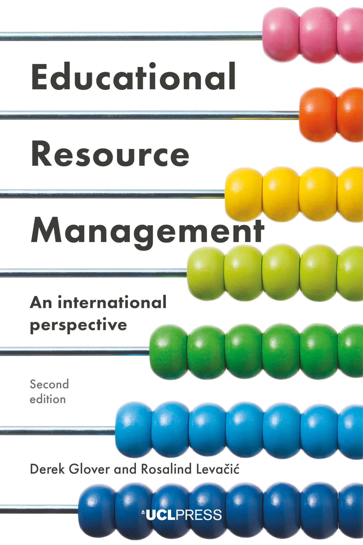 Educational Resource Management: An International Perspective