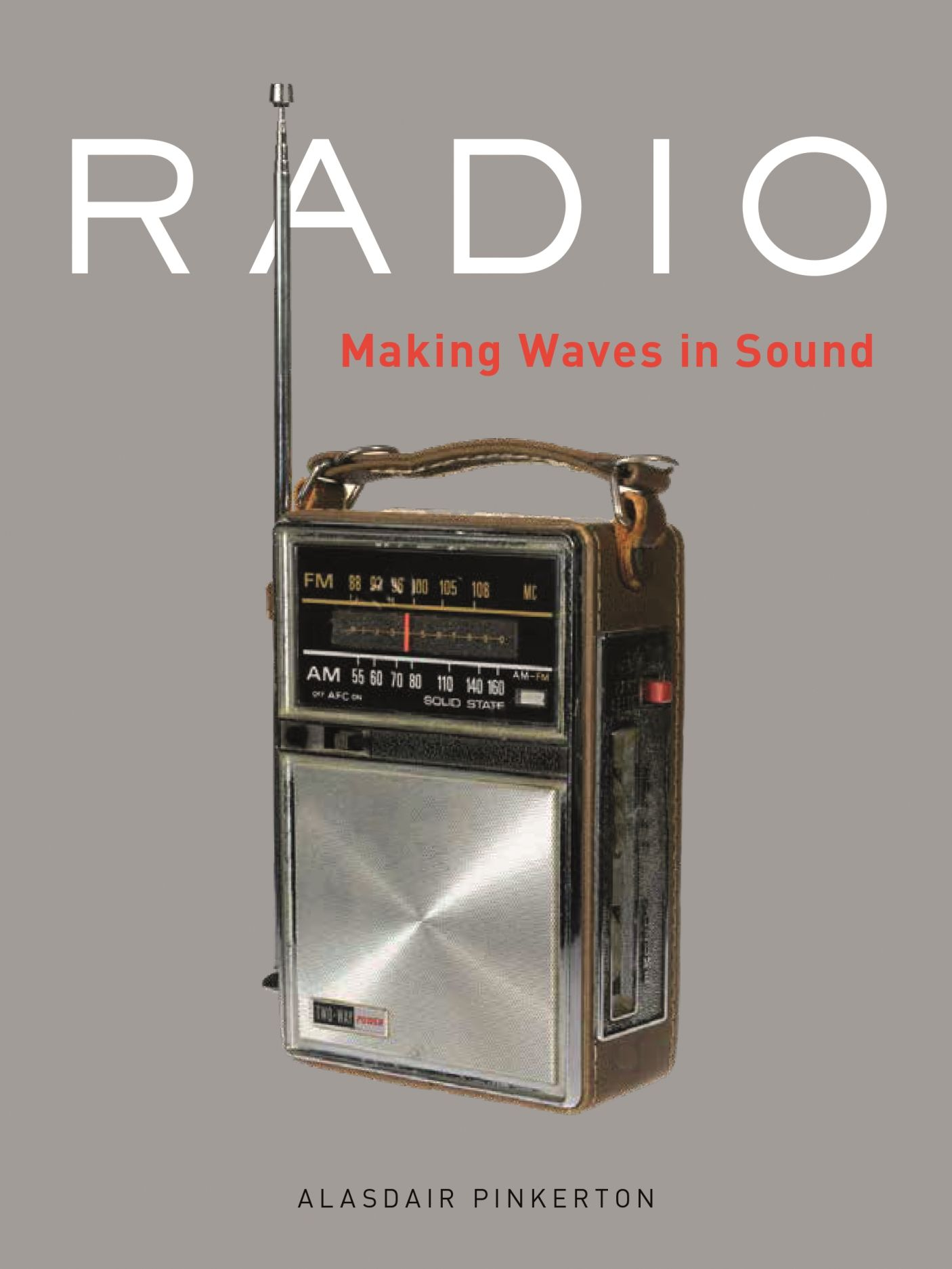 Radio: Making Waves in Sound