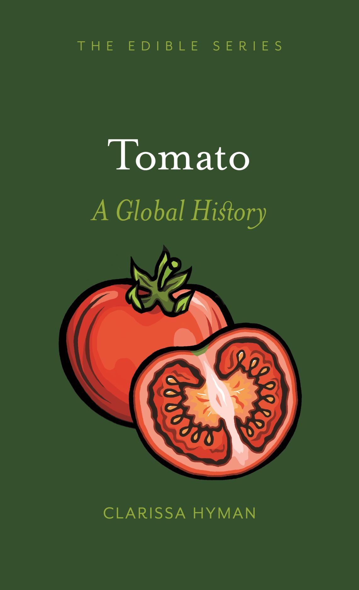 Tomato: A Global History