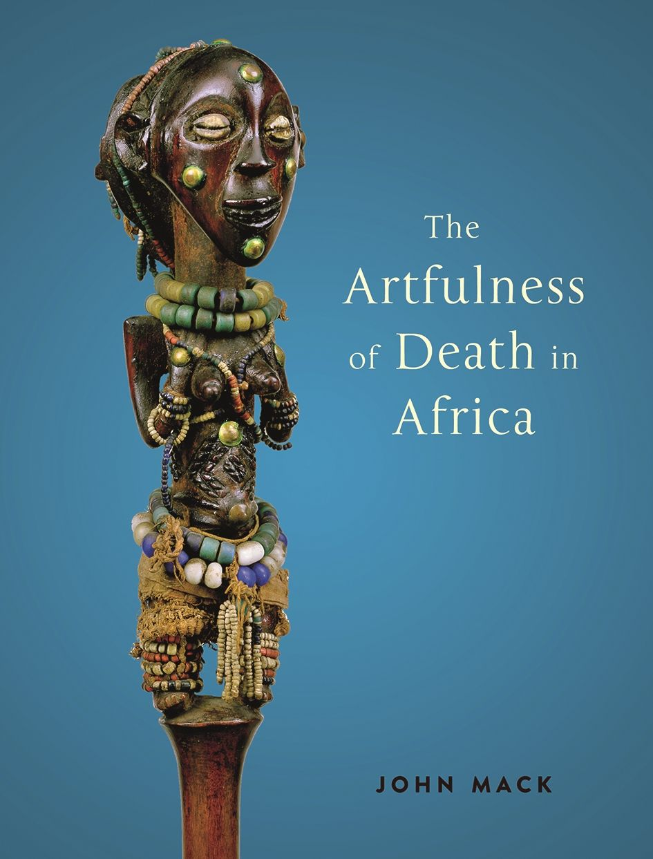The Artfulness of Death in Africa