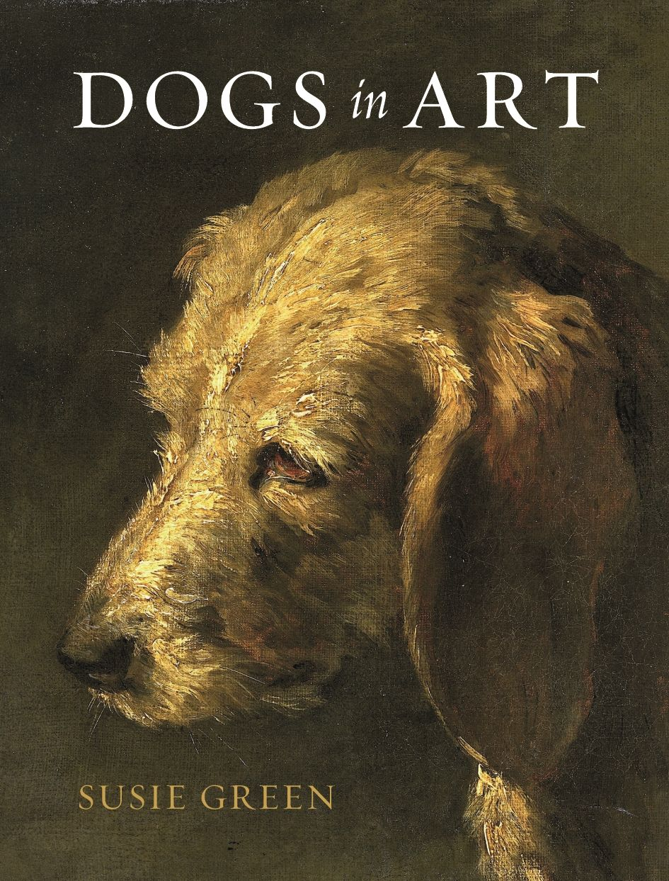 Dogs in Art