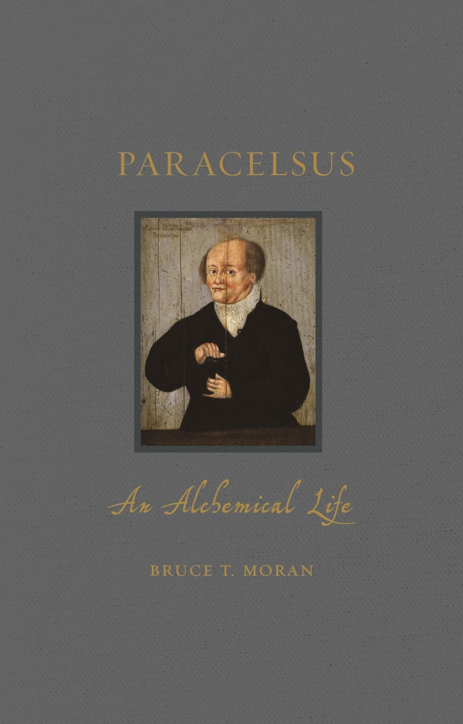 Paracelsus: An Alchemical Life