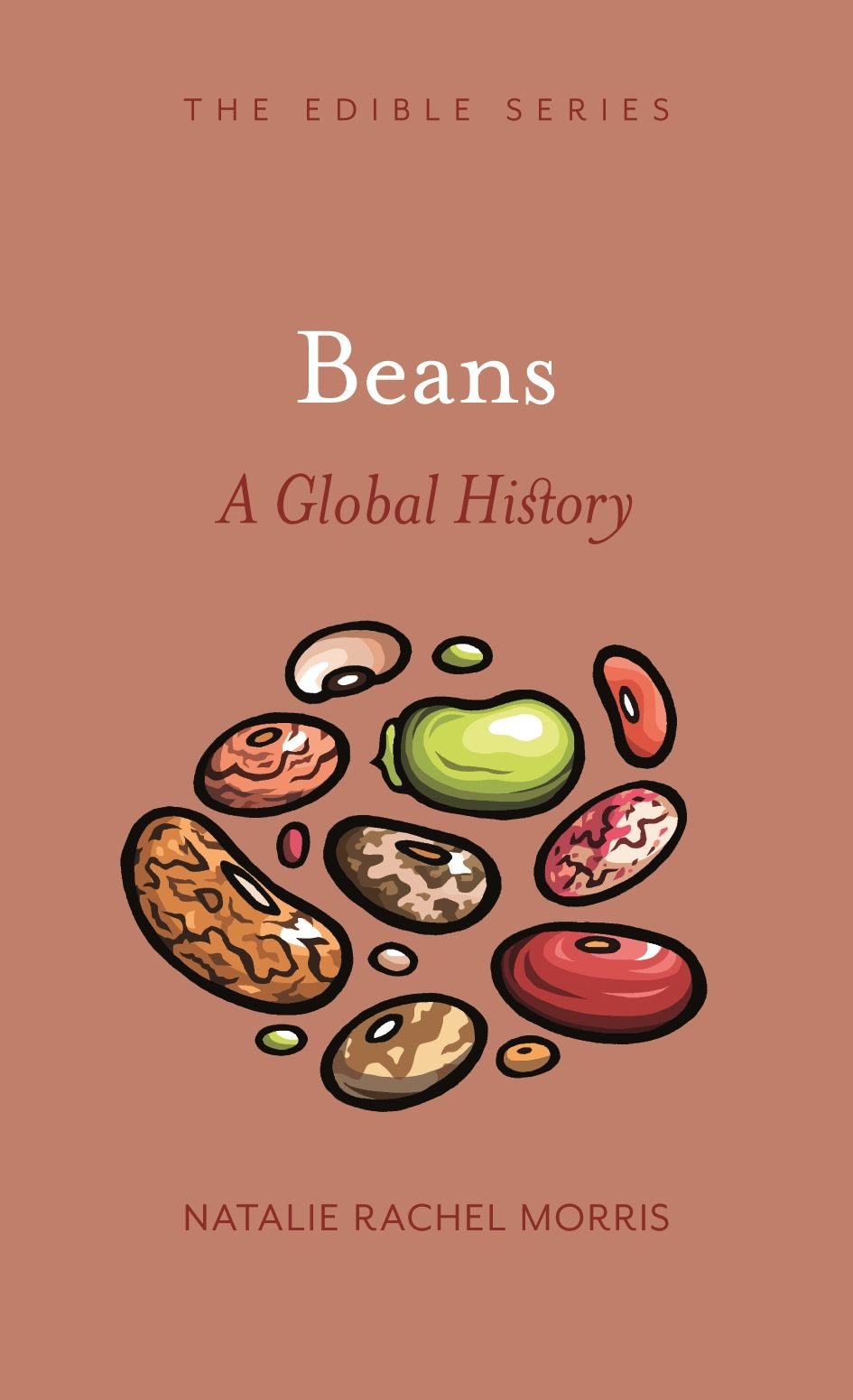 Beans: A Global History