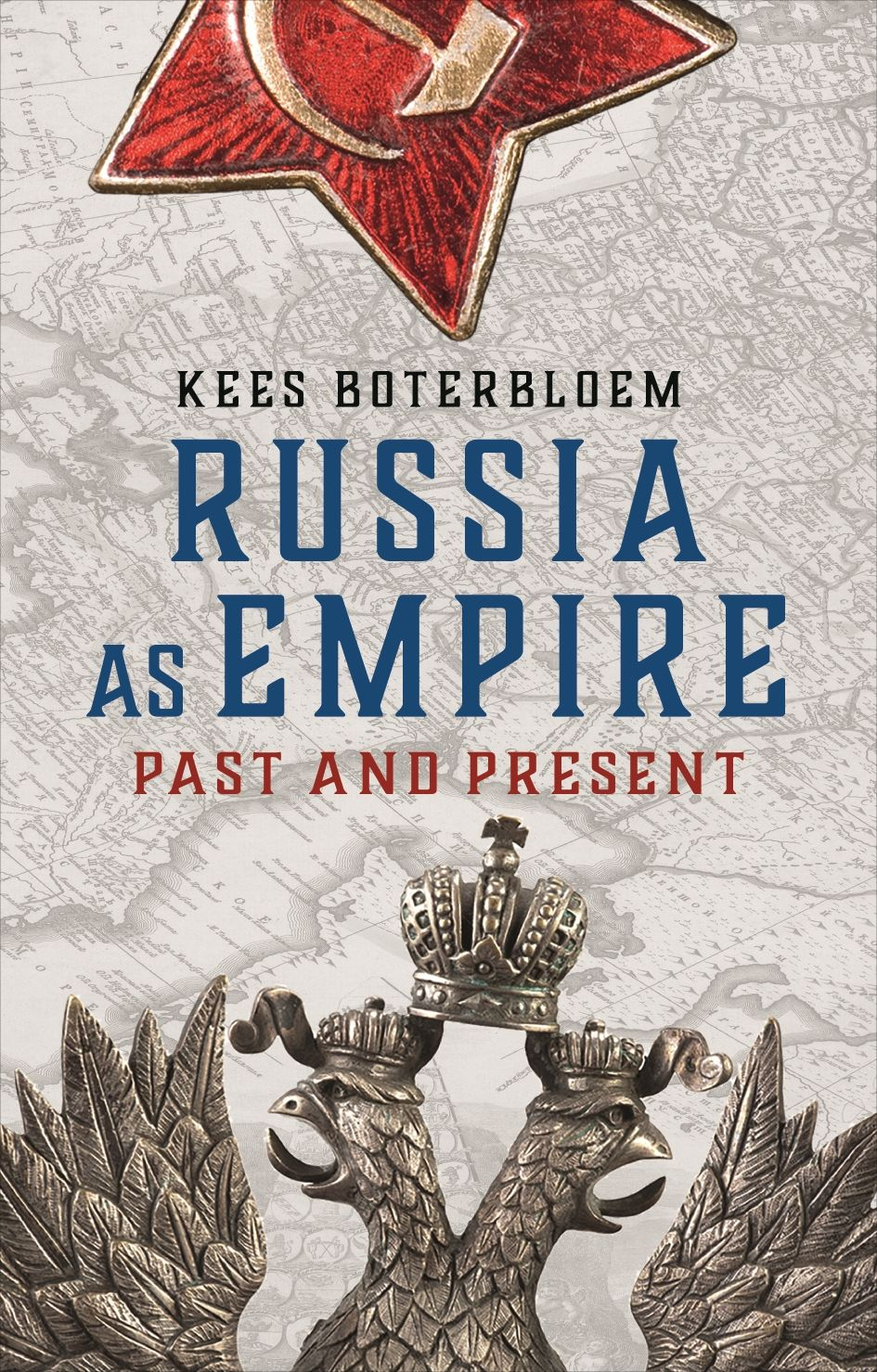 Russia as Empire
