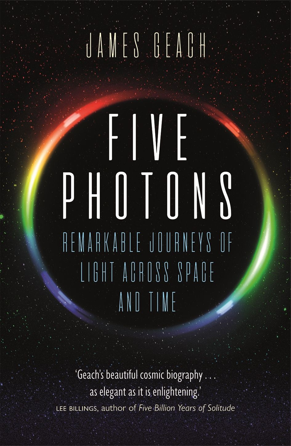 Five Photons
