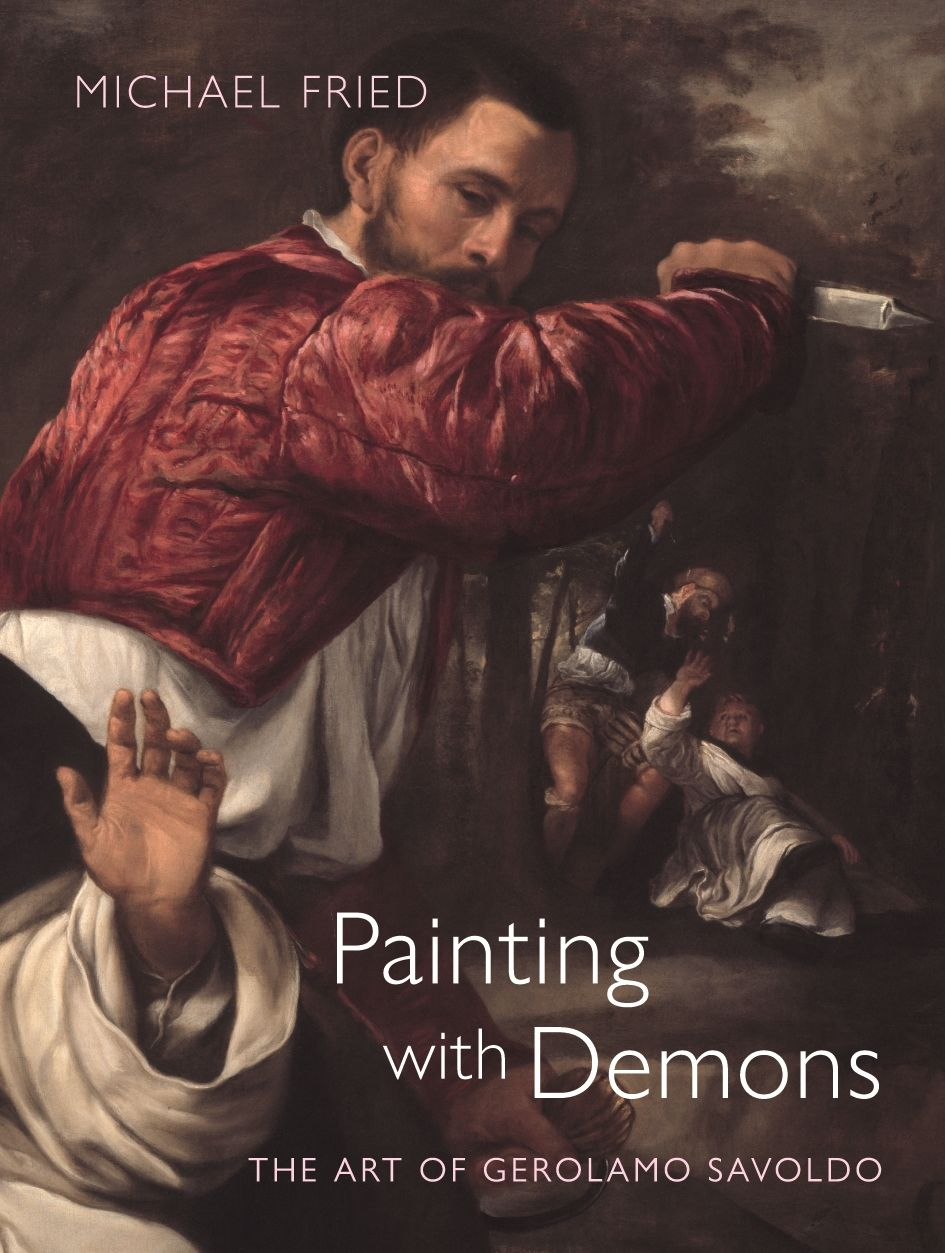 Painting with Demons: The Art of Gerolamo Savoldo