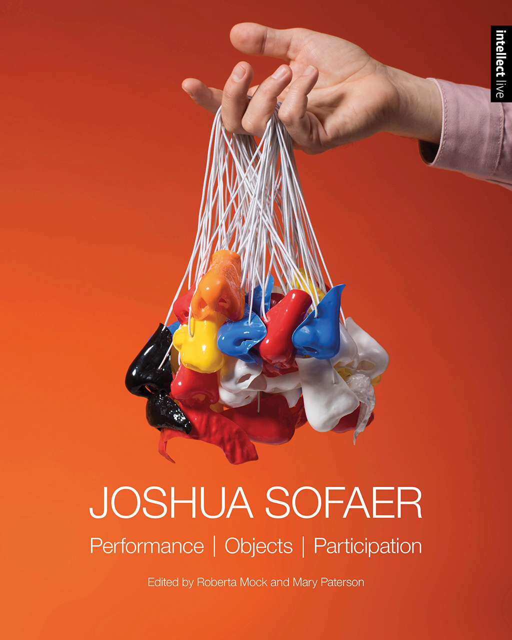 Joshua Sofaer: Performance | Objects | Participation
