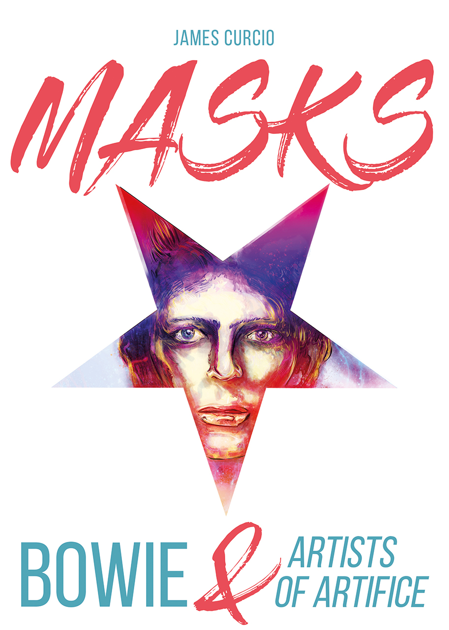 MASKS: Bowie & Artists of Artifice