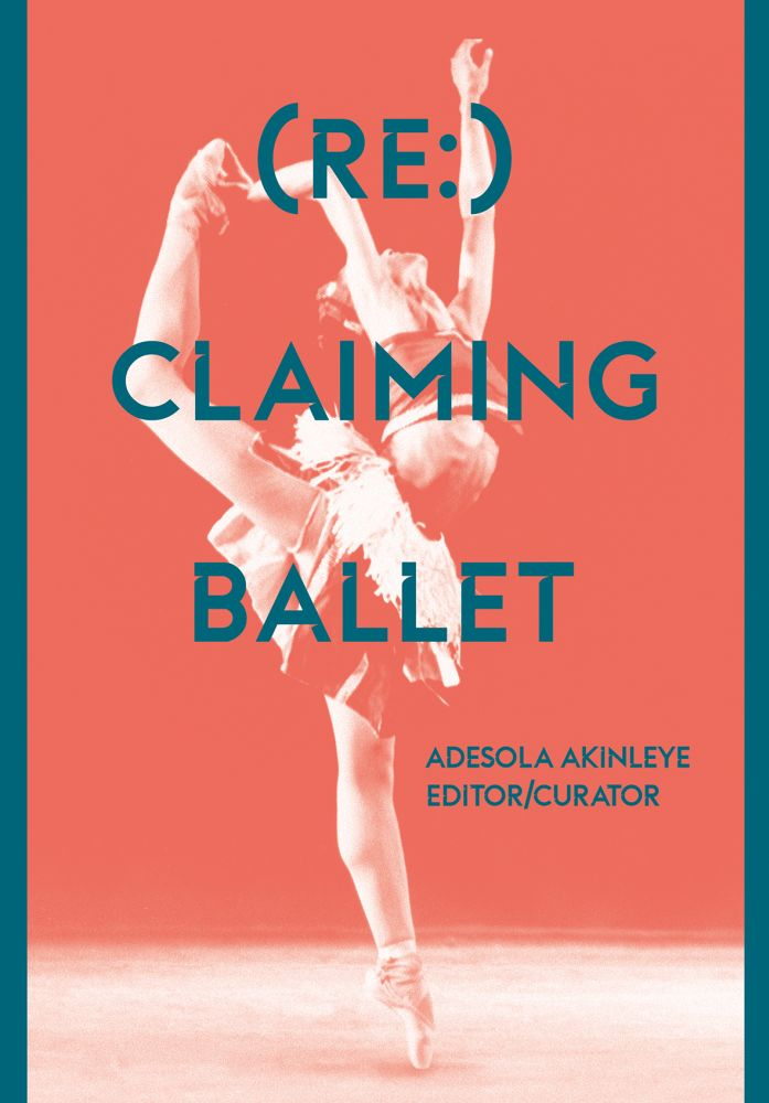(Re:) Claiming Ballet