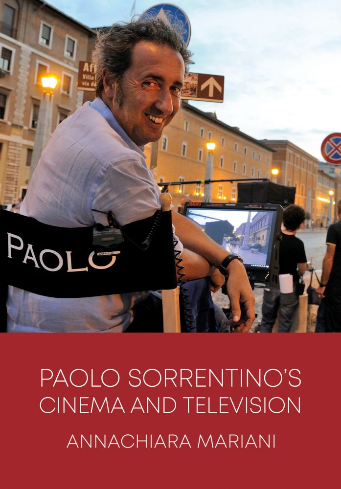 Paolo Sorrentino's Cinema and Television