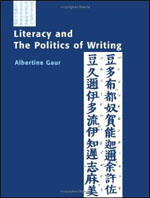 Literacy and the Politics of Writing