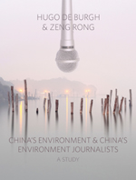 China's Environment and China's Environment Journalists: A Study
