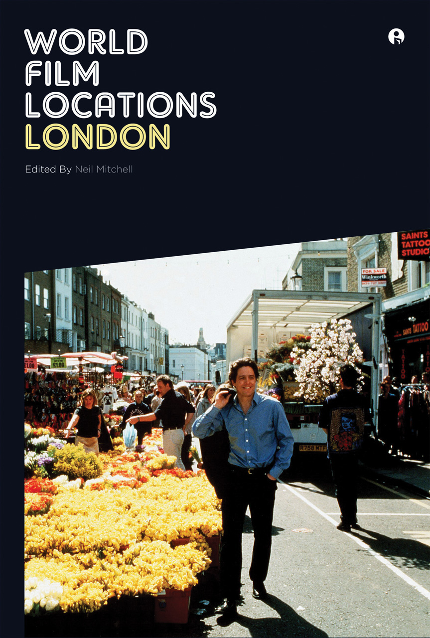 World Film Locations: London