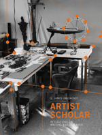 Artist Scholar: Reflections on Writing and Research