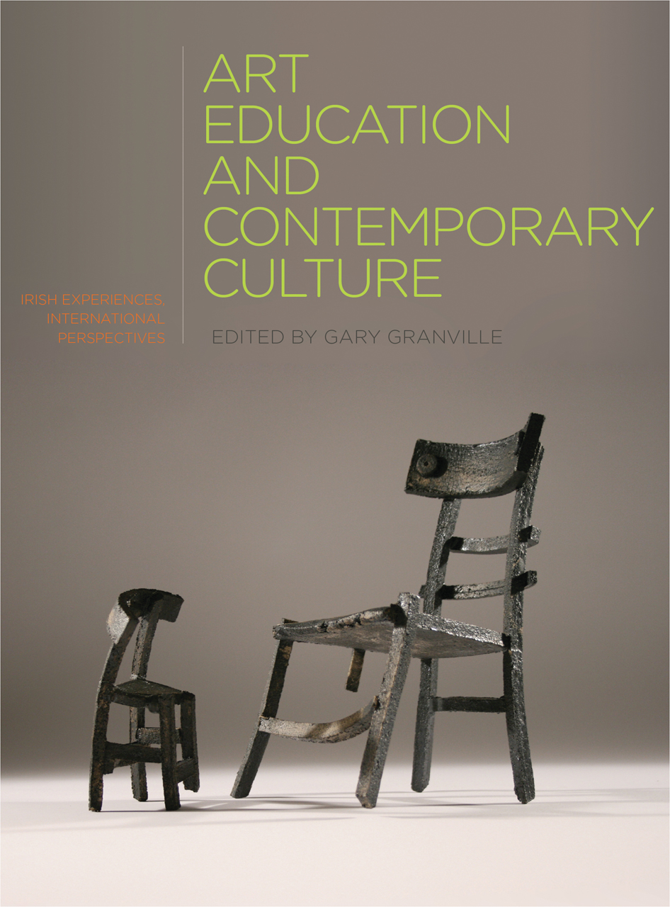 Art Education and Contemporary Culture