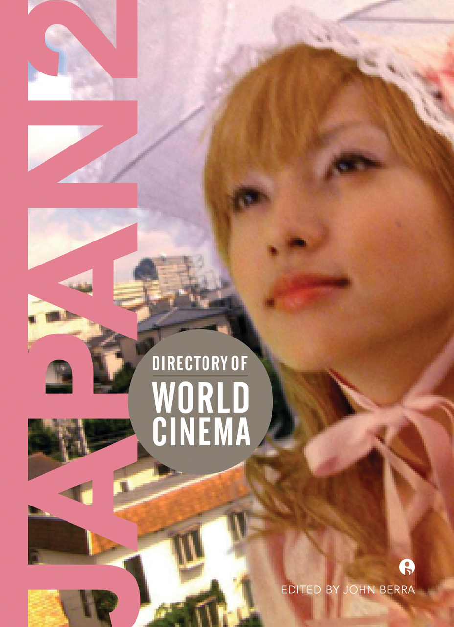 Directory of World Cinema: Japan 2