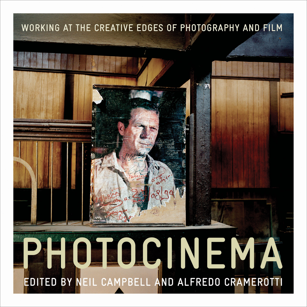 Photocinema: The Creative Edges of Photography and Film