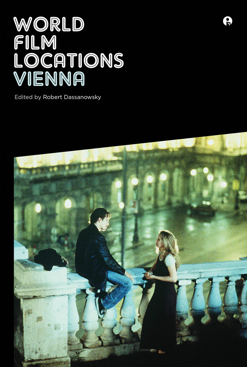 World Film Locations: Vienna