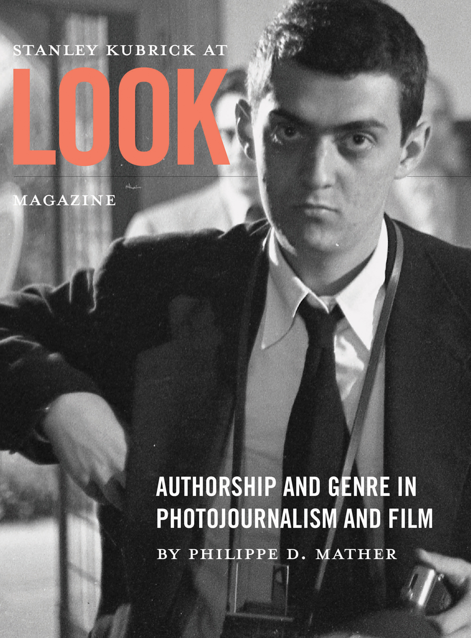 Stanley Kubrick at Look Magazine