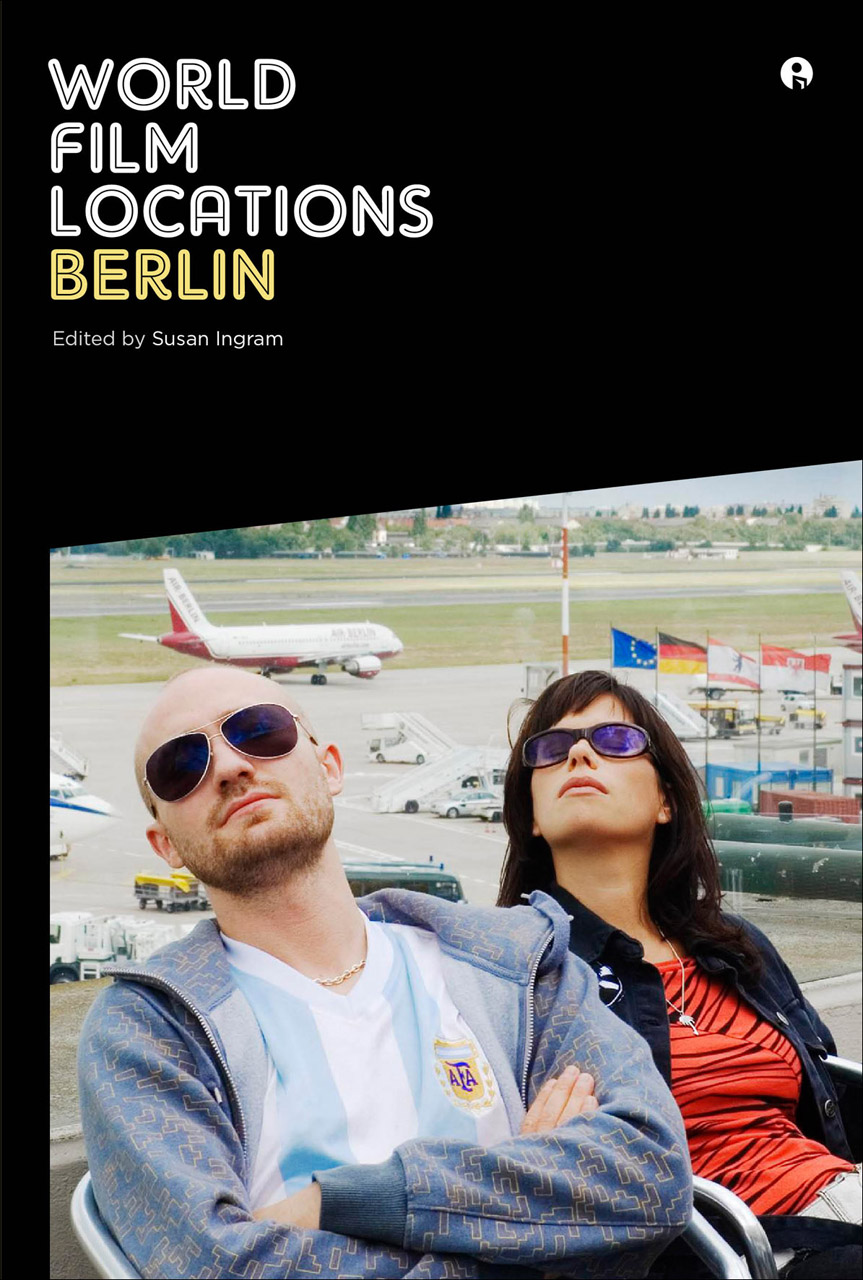 World Film Locations: Berlin