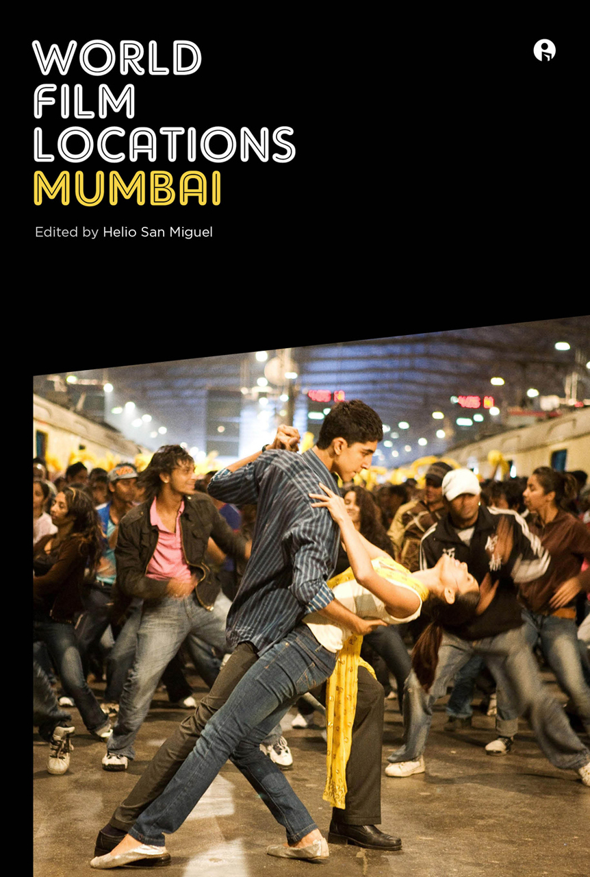 World Film Locations: Mumbai