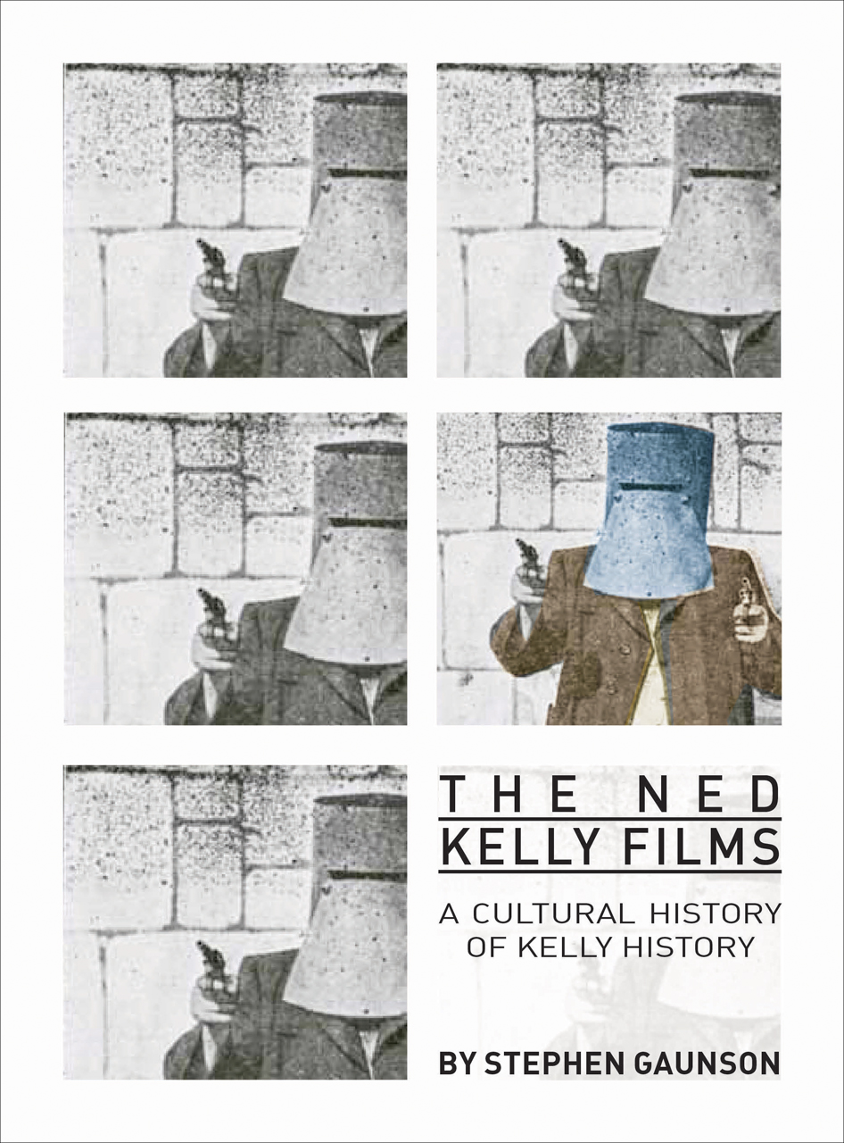 The Ned Kelly Films