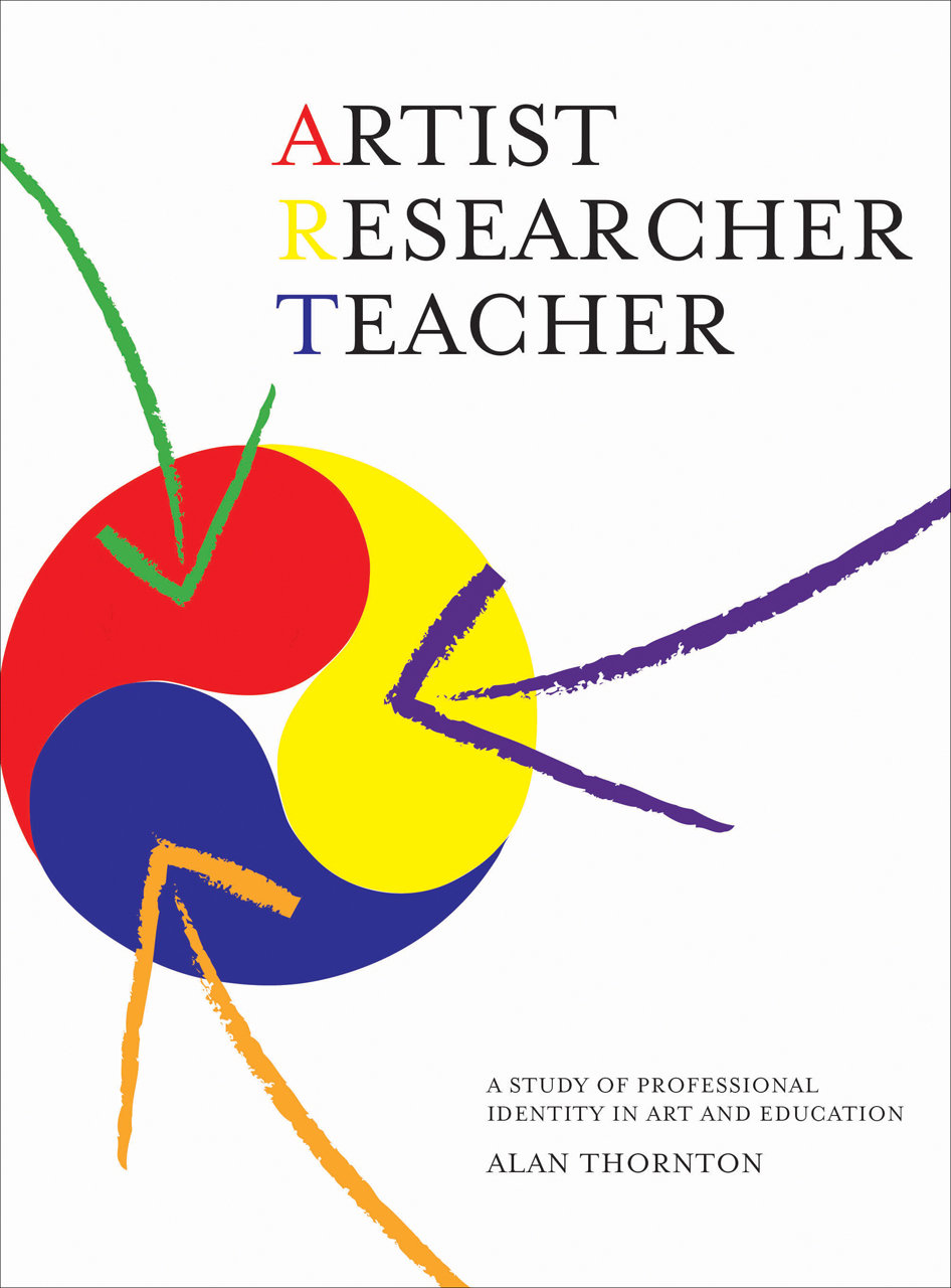 Artist, Researcher, Teacher