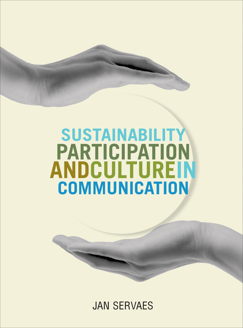 Sustainability, Participation and Culture in Communication