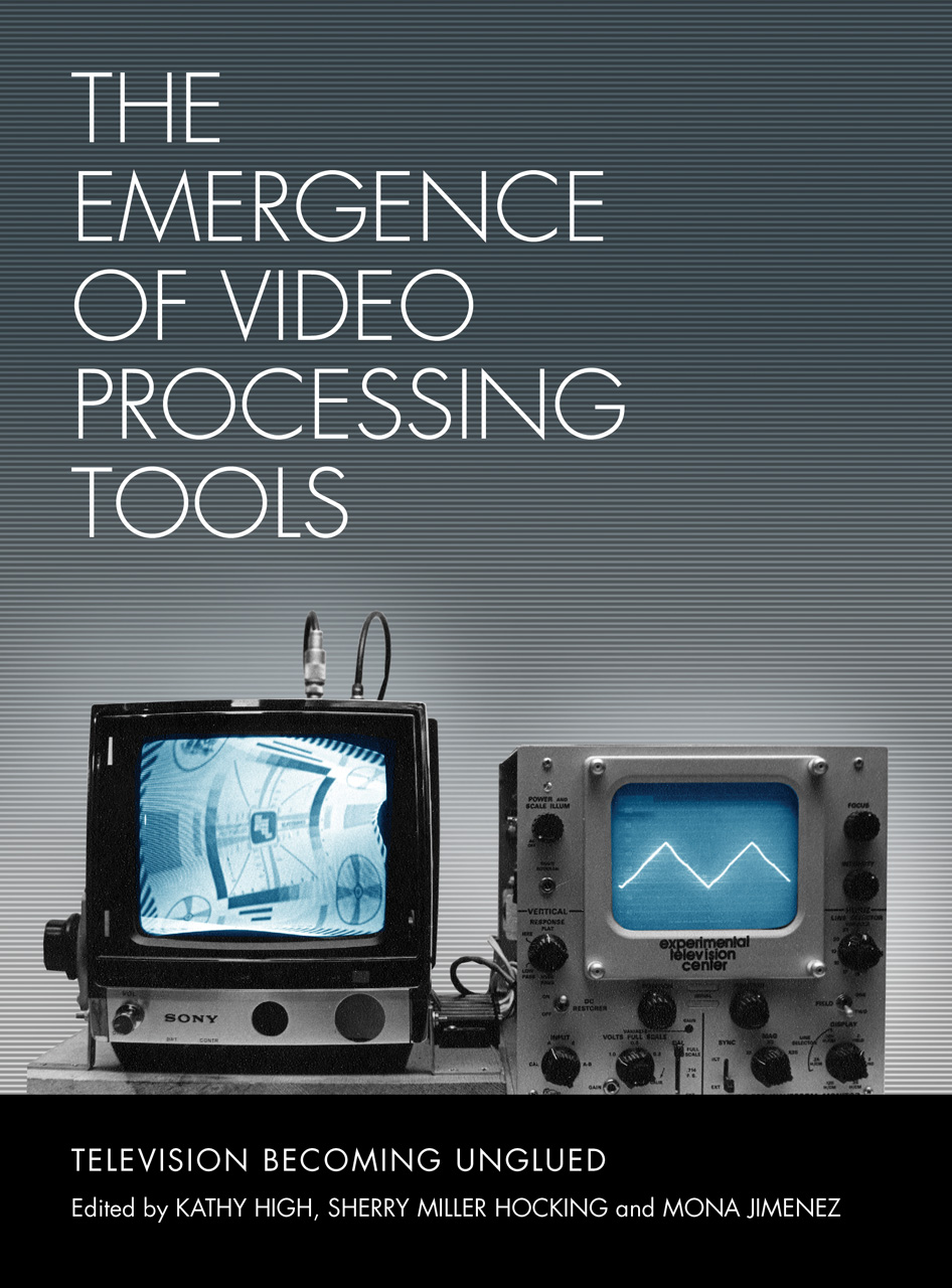 The Emergence of Video Processing Tools
