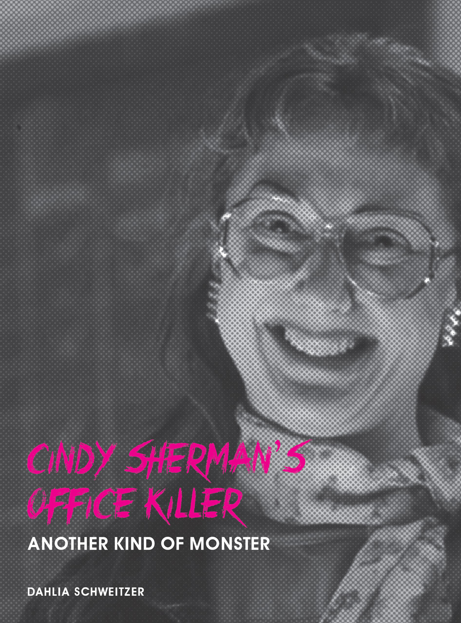 Cindy Sherman's Office Killer