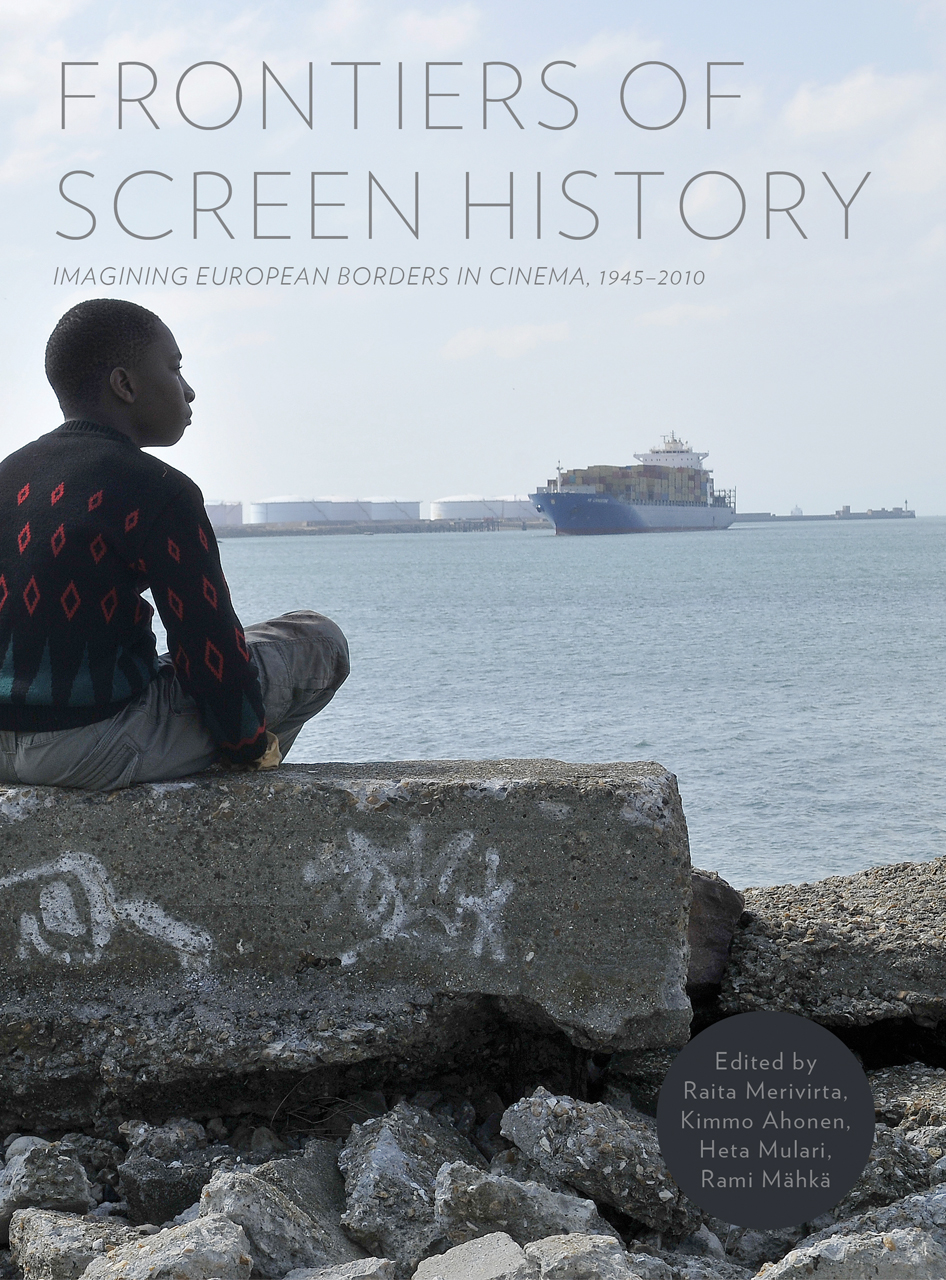 Frontiers of Screen History