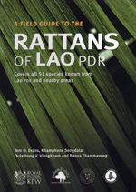 Field Guide to the Rattans of Lao PDR