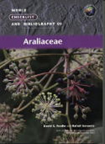World Checklist and Bibliography of Araliaceae