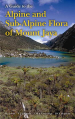 Guide to the Alpine and Sub-Alpine Flora of Mount Jaya
