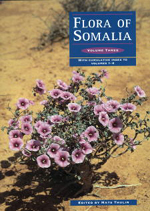 Flora of Somalia Volume 3