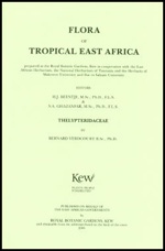 Flora of Tropical East Africa: Thelypteridaceae
