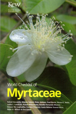 World Checklist of Myrtaceae