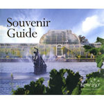 Souvenir Guide - Fourth Edition: Royal Botanic Gardens, Kew