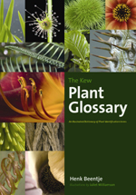 The Kew Plant Glossary: An Illustrated Dictionary of Plant Terms