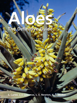 Aloes: The Definitive Guide