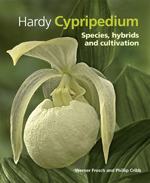 Hardy Cypripedium