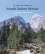 In the Footsteps of Joseph Dalton Hooker