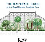 Temperate House at Kew