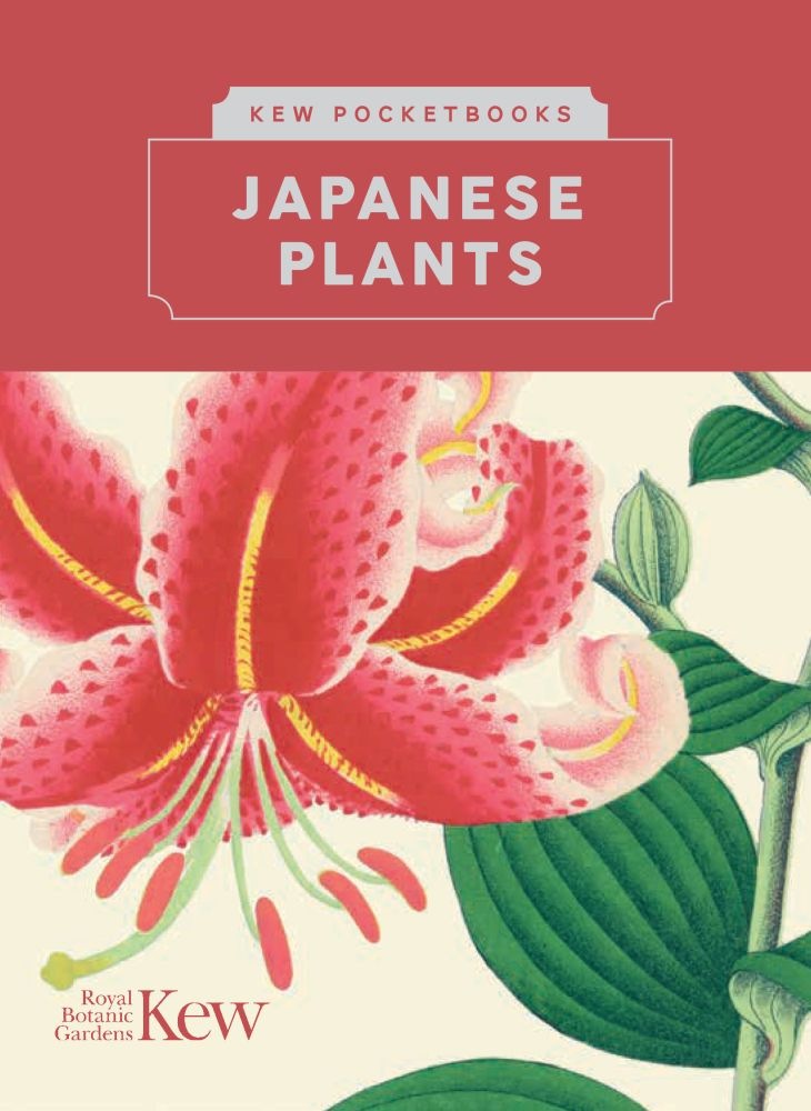 Kew Pocketbooks: Japanese Plants