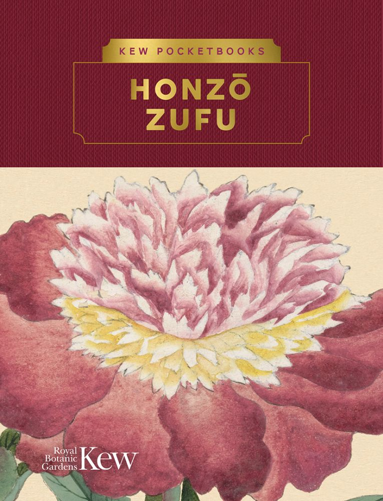 Kew Pocketbooks: Honzo  Zufu