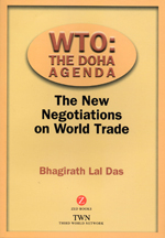 WTO: The Doha Agenda: The New Negotiations on World Trade