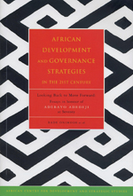 African Development and Governance Strategies in the 21st Century